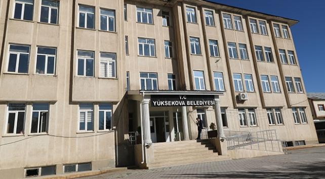 Hakkarinin Yüksekova ilçesine bağlı 11 köyün tüzel kişiliği kaldırıldı