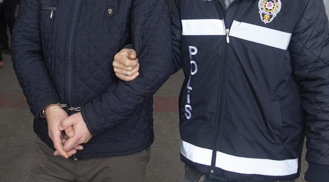 FETÖnün askeri yapılanmasına operasyon: 30 gözaltı kararı
