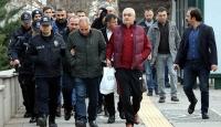 """Amasya merkezli """"ihaleye fesat karıştırma"""" operasyonunda yakalanan şüpheliler salıverildi"""