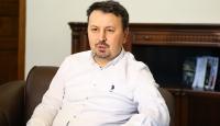 """Prof. Dr. Kemaloğlu: """"Altın Orda Türk halklarının ortak mirasıdır"""""""