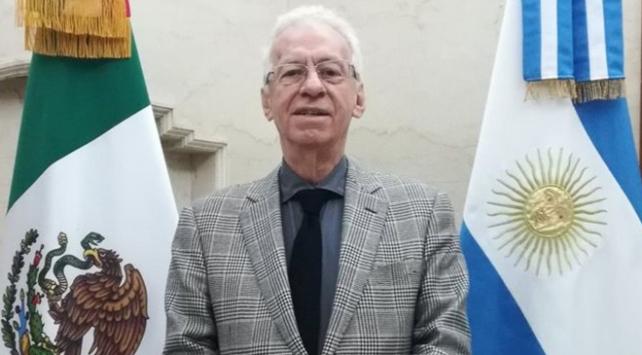 Kitap çalmakla suçlanan Meksikalı büyükelçi istifa etti
