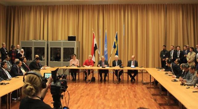 Yemende Stockholm Anlaşması kağıt üstünde kaldı