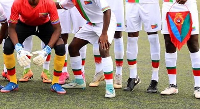 7 Eritreli futbolcu kayıplara karıştı