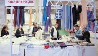 İstanbul'da 24. Hediyelik Eşya Fuarı açıldı
