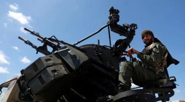 Hafter, Libyalılara karşı milisleri ve yabancı paralı askerleri savaştırıyor