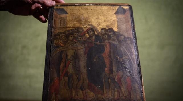 Fransada 13. yüzyıla ait tablo için yurt dışına satış yasağı getirildi