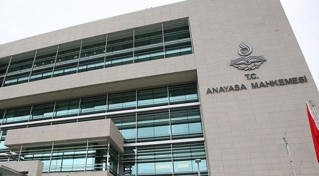 Anayasa Mahkemesinden Kanal İstanbul kararı