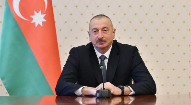 Aliyev: AB müzakereleri tamamlamayarak Türkiyeye adaletsiz davranıyor