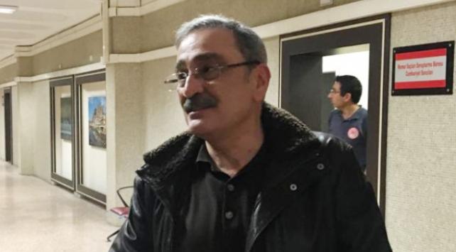 CHPli Aygün, Yavaş ile ilgili iddialarını savcıya anlattı