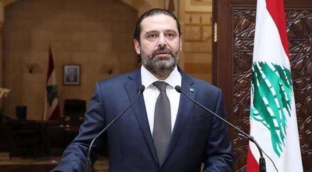 Lübnan Başbakanı Hariri: Kurulmaya çalışılan hükümet Basilin hükümeti olacak