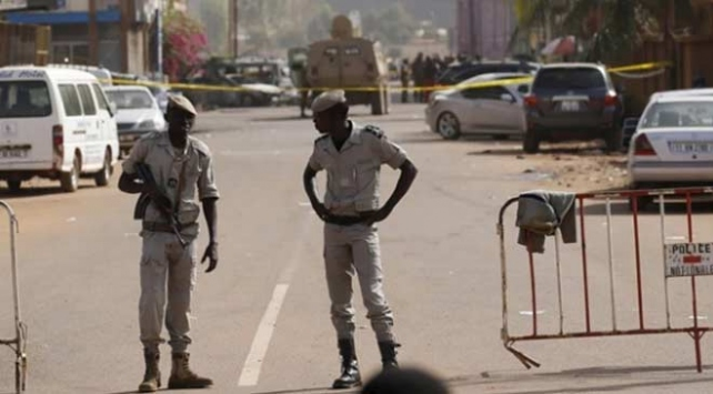 Burkina Fasodaki saldırıda 35 sivil yaşamını yitirdi