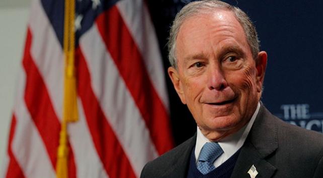 Bloomberg seçim kampanyası için hapishane işçilerinin kullanıldığını itiraf etti