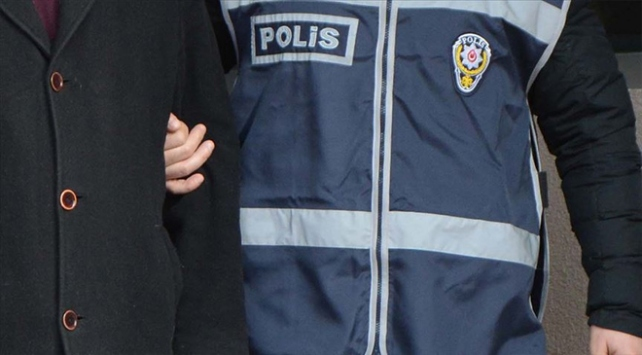 """FETÖnün """"polis öğrencileri sorumlusuna"""" 7 yıl 6 ay hapis cezası verildi"""