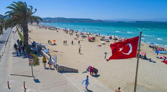 Azerbaycandan Türkiyeye gelen turist sayısı 1 milyona yaklaştı