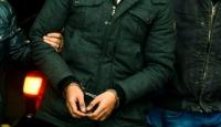 DEAŞ şüphelisi 3 kişi sınırı geçmek üzereyken yakalandı