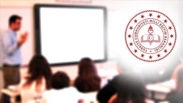 MEB bu yıl 18 bin öğretmene eğitim verdi