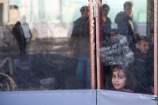 Edirnede bu yıl 123 bin 377 düzensiz göçmen yakalandı