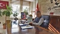 """""""Antalya'nın yenilebilir ve içilebilir otları"""" kitabı yayımlandı"""