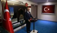 Adana Valisi Demirtaş'tan kentteki sağanağa ilişkin açıklama: