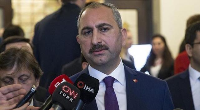 Bakan Gül: Hablemitoğlu cinayeti zanlısının iadesi için gayretimiz söz konusu