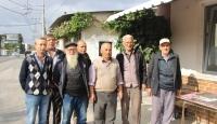 Balıkesir'i yıllarca mesken tutan Don Kazakları'ndan Yavarko Baran'ın aile özlemi