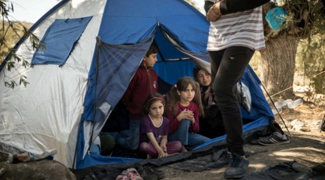 Avrupa, Yunanistandaki sığınmacı çocukların dramına gözlerini kapattı