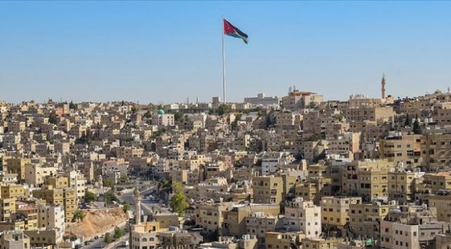 Ürdünde 2019 yılı İsrail kaynaklı sorunlarla geçti