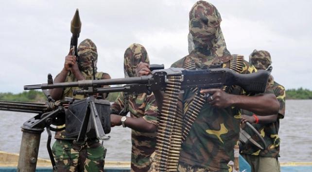 Nijeryada Boko Harama operasyon: 48 terörist öldürüldü