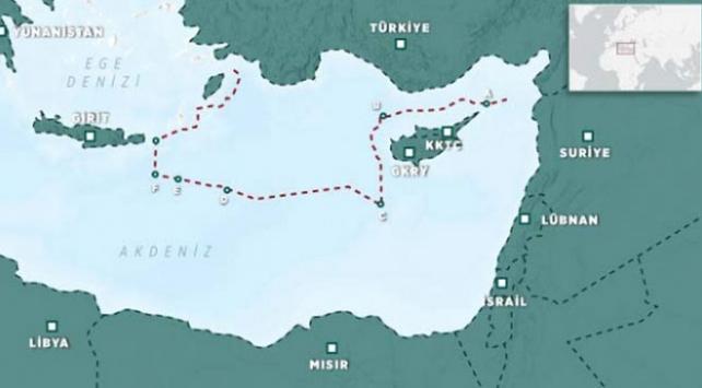 Türkiye ile Libya arasında imzalanan mutabakat muhtırası Resmi Gazetede