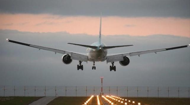 Gaziantepte uçak seferleri iptal edildi