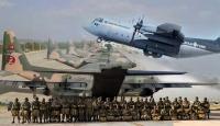 Hava Kuvvetleri Komutanlığı'nın emektarı: C-130 Hercules