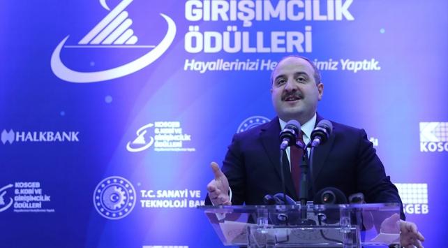 Bakan Varank: Türkiyenin Otomobili ile hakları bize ait bir otomobile kavuşacağız