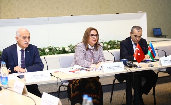 Türkiye-Azerbaycan Tercihli Ticaret Anlaşması hazır