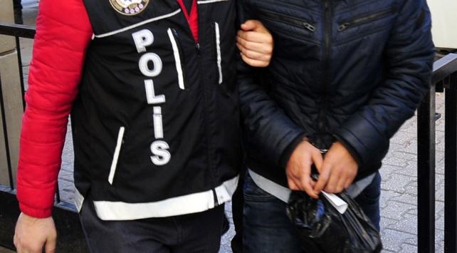 İzmirde naylon fatura operasyonu: 4 gözaltı