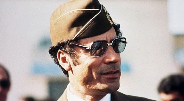 Kaddafi dönemi Libya