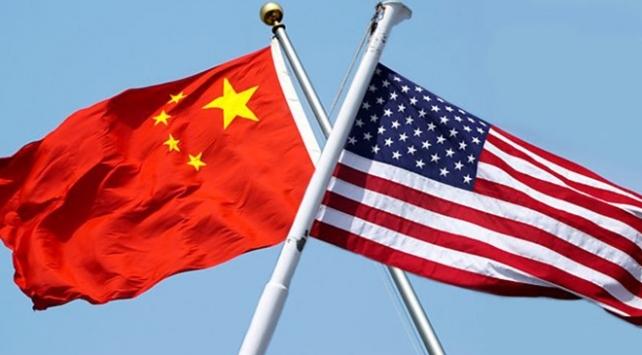 Çinden ABDnin 2020 Ulusal Savunma Yetki Yasasına tepki