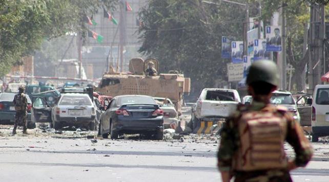 Afganistanda 10 yılda 100 bin sivil öldü veya yaralandı