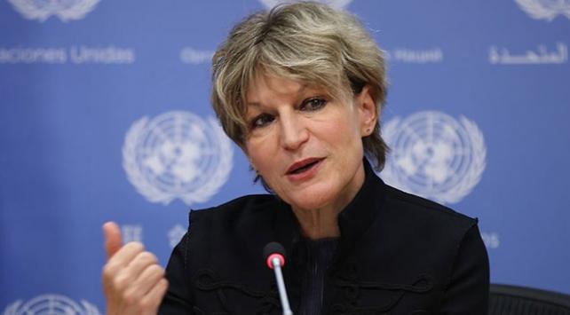 BM raportörü Callamarddan Kaşıkçı kararına sert tepki