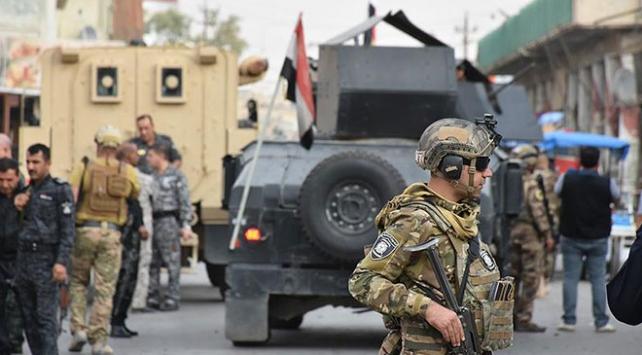 Irakta DEAŞ saldırıları: 9 ölü
