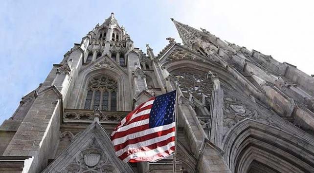ABDde Katolik kilisesi cinsel taciz mağdurlarına 84 milyon dolar ödedi