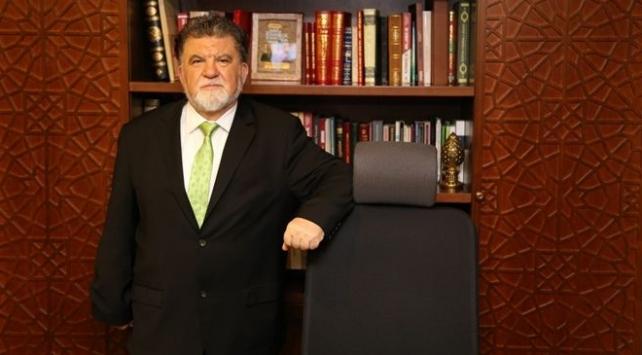 Emin Grup Yönetim Kurulu Başkanı Emin Üstün hayatını kaybetti