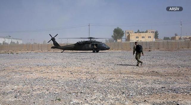 Kerkükteki askeri üsse saldırı: 1 ölü