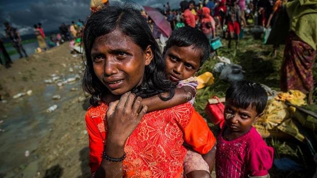 BM, Myanmarın Arakanlı Müslümanlara yönelik ihlallerini kınadı