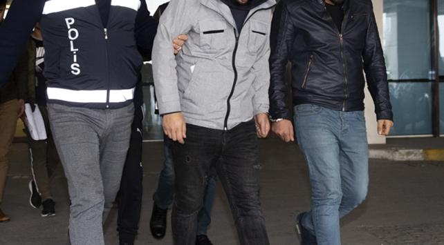 Edirneden Yunanistana kaçmaya çalışan 5 FETÖ şüphelisi yakalandı