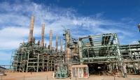 Libya'nın enerji kaynakları