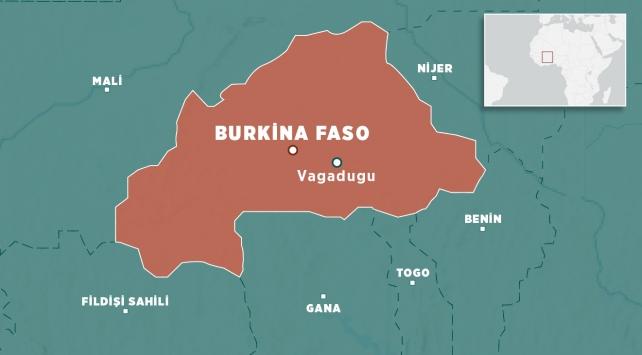 Burkina Fasoda 42 kişinin öldüğü saldırıyı DEAŞ üstlendi