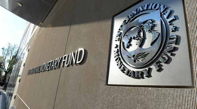 IMF, Türkiyenin 2020de yüzde 3 büyümesini bekliyor