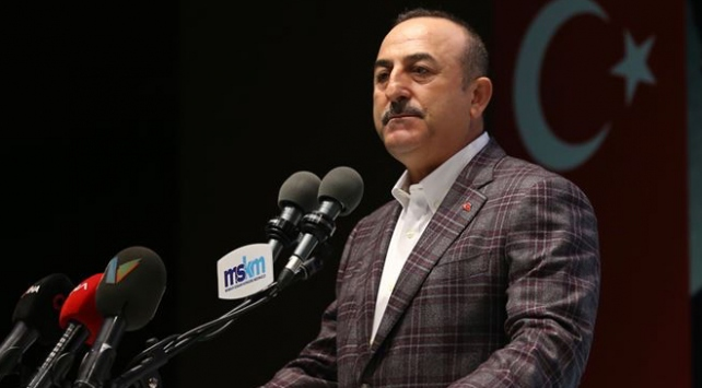 Çavuşoğlu Libya tezkeresi için CHP, MHP ve İyi Partiyi ziyaret edecek