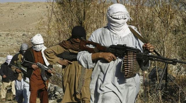 Afganistanda Taliban saldırısı: 17 ölü
