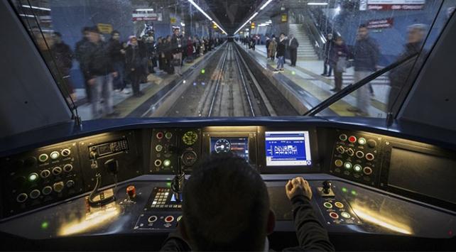 Başkentte toplu taşıma araçları ülke nüfusundan 4 kat fazla yolcu taşıdı